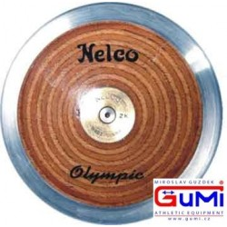 Disk S/R (70%) Olympic Laminated, 1,5kg