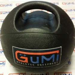 GuMi Double Grip Medicine Ball 6kg